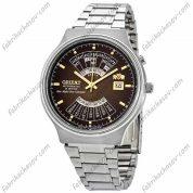 Часы ORIENT Multi Year Calendar FEU00002TW
