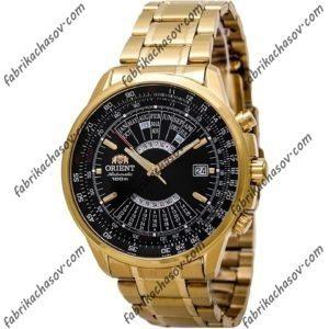 Часы ORIENT Multi Year Calendar FEU07001BX
