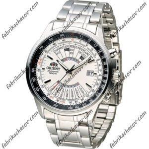 Часы ORIENT Multi Year Calendar FEU07005WX