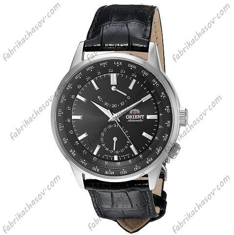 Часы ORIENT AUTOMATIC FFA06002B0