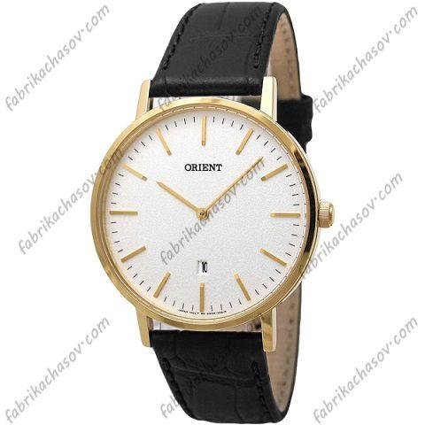 Часы  ORIENT QUARTZ FGW05003W0