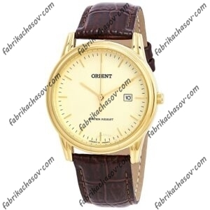 Часы ORIENT DRESSY FUNA0002C0