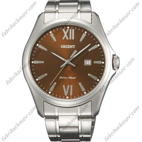 Часы ORIENT DRESSY FUNF2005T0
