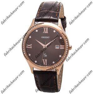 Часы ORIENT LADY ROSE FUNF8001T0
