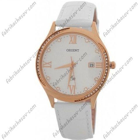 Часы ORIENT LADY ROSE FUNF8002W0