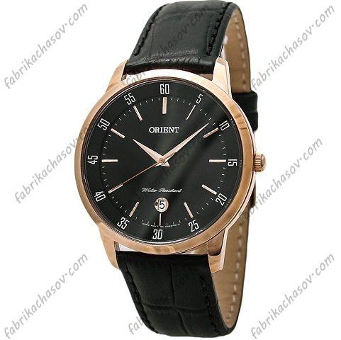 Часы ORIENT QUARTZ FUNG5001B0