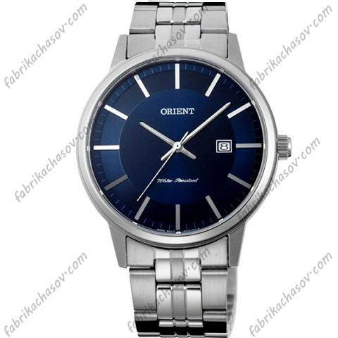 Часы ORIENT QUARTZ FUNG8003D0