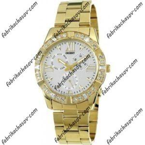 Часы ORIENT DRESSY FUT0B003W0