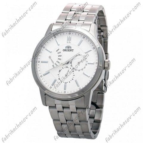 Часы ORIENT DRESSY FUU0A001W0