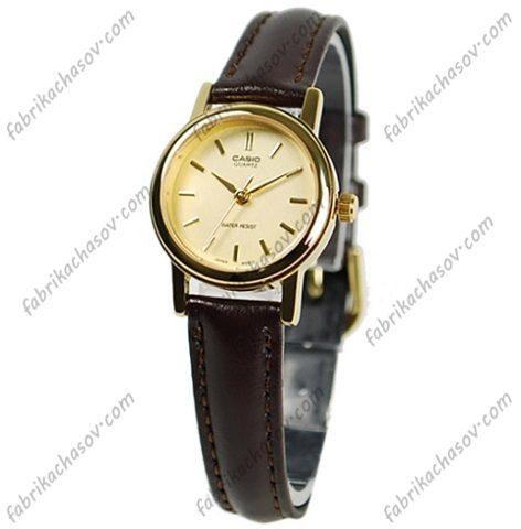 Часы Casio Classik LTP-1095Q-9A