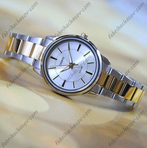 Часы Casio Classik LTP-1303SG-7A