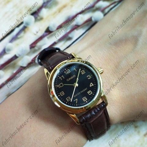 Часы Casio Classic LTP-V001GL-1BUDF
