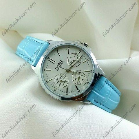 Часы Casio Classik LTP-V300L-2AUDF