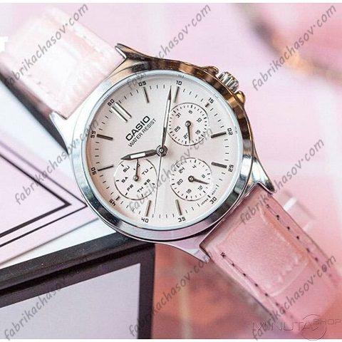 Часы Casio Classic LTP-V300L-4AUDF