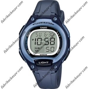 Часы Casio ILLUMINATOR LW-203-2AVEF