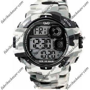 Мужские часы Q&Q M143-004