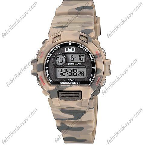 Часы Q&Q M153J010Y