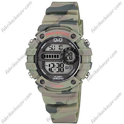 Часы Q&Q M154J008Y