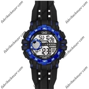 Мужские часы Q&Q M165J806Y