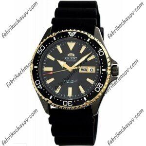 Часы ORIENT MAKO AUTOMATIC RA-AA0005B19B