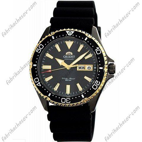 Часы ORIENT KAMASU AUTOMATIC RA-AA0005B19B