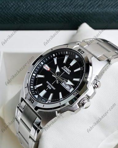 Часы Casio ILLUMINATOR MTP-E203L-2AVDF