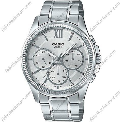 Часы CASIO MTP-E315D-7AVDF