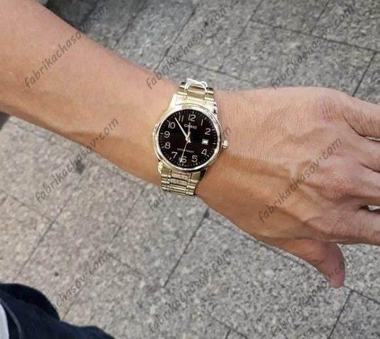 Часы Casio Classik MTP-V002G-1BUDF