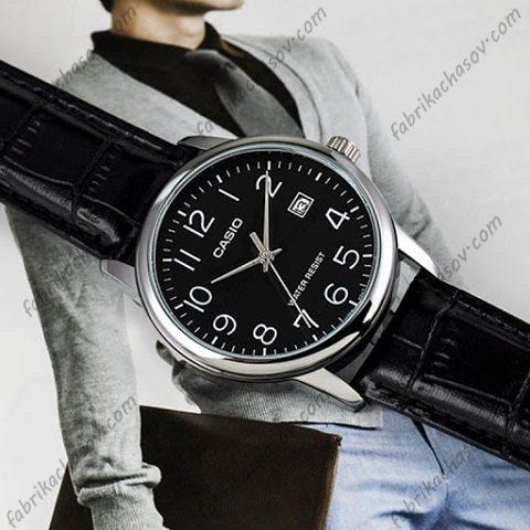 Часы Casio Classik MTP-V002L-1BUDF