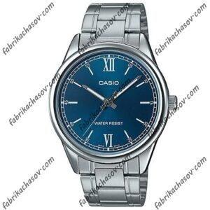 Часы CASIO MTP-V005D-2B2UDF
