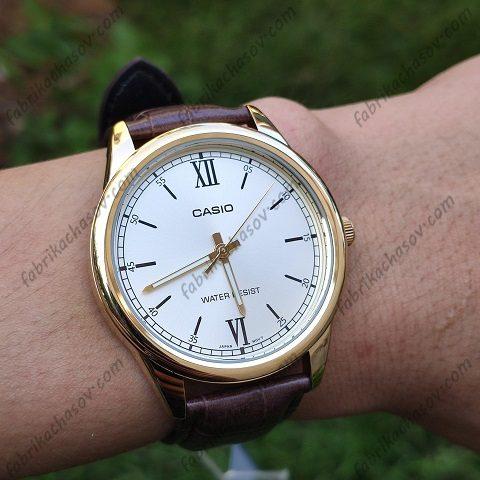 Часы CASIO MTP-V005GL-9BUDF