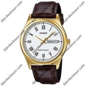 Часы CASIO MTP-V006GL-7BUDF