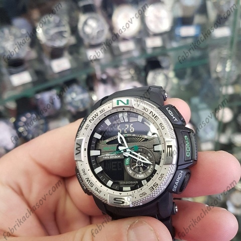 Часы Casio ProTrek PRG-280-1ER