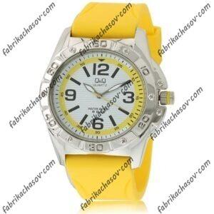 Мужские часы Q&Q Q790-334Y