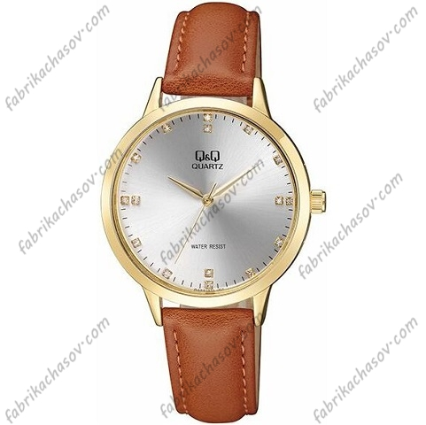 Женские часы Q&Q QA09J111Y