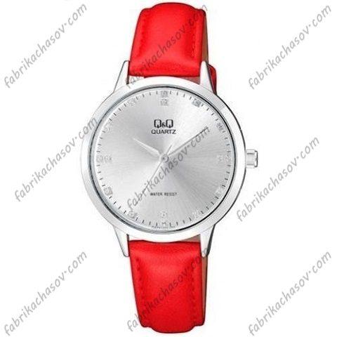 Женские часы Q&Q QA09J301Y