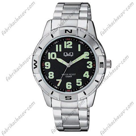 Мужские часы Q&Q QB00J205Y