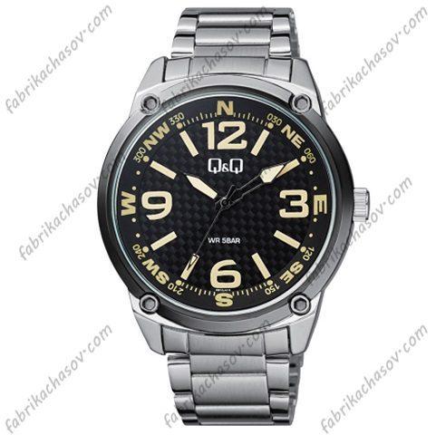 Мужские часы Q&Q QB10J415Y