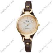 Женские часы Q&Q QB17J100Y