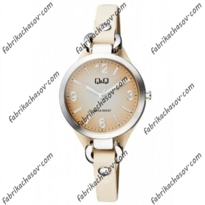 Женские часы Q&Q QB17J303Y