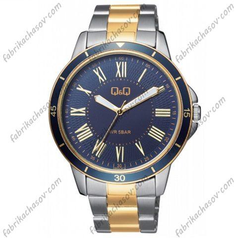 Мужские часы Q&Q QB22J418Y