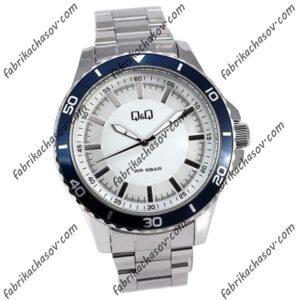 Мужские часы Q&Q QB24J201Y