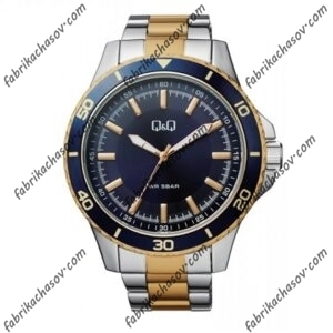 Мужские часы Q&Q QB24J402Y