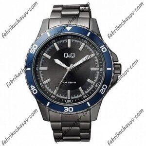 Мужские часы Q&Q QB24J412Y