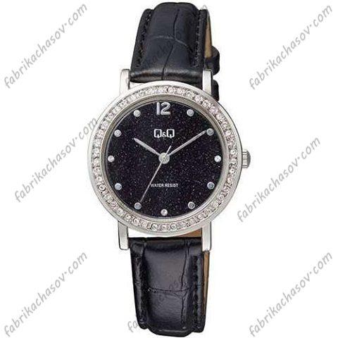 Женские часы Q&Q QB45J302Y