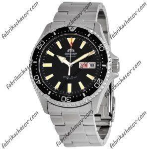 Часы ORIENT MAKO AUTOMATIC RA-AA0001B19B