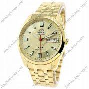 Часы ORIENT 3 STARS RA-AB0021G19B