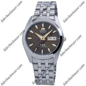 Часы ORIENT 3 STARS RA-AB0034Y19B