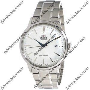Часы ORIENT AUTOMATIC RA-AC0005S10B