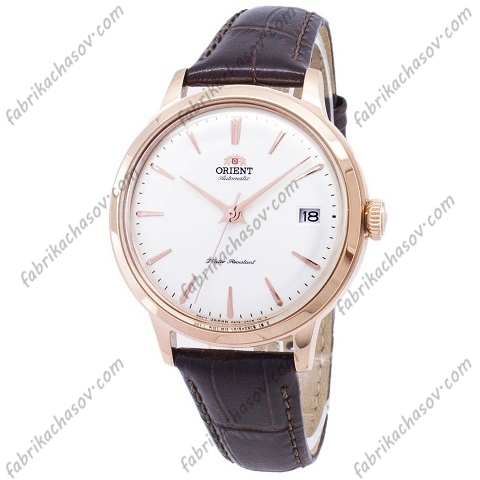 часы orient automatic ra-ac0010s10b